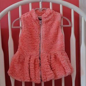 Little Lass Infant Vest